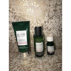 Other - Kenu So Pure Natural Balance Hair Products
